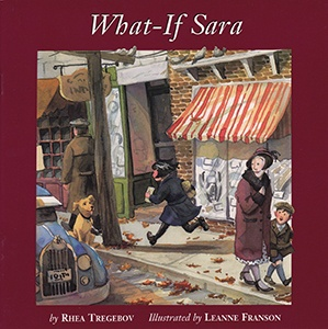 What-If Sara
