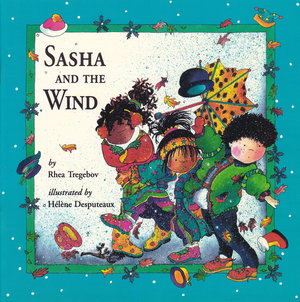 Sasha and the Wind